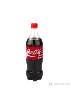 Coca-Cola 1 Litre 4 Lü