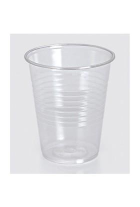 Akiş Kullan At Plastik Bardak 180 Cc 100'Lü
