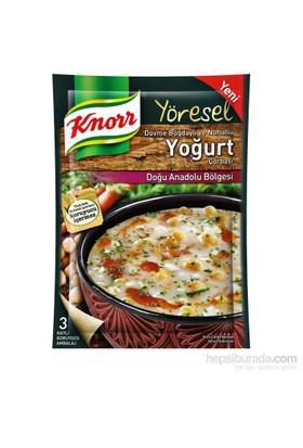 Knorr Hazır Çorba Dövme Buğdaylı Ve Nohutlu Yoğu 97 gr