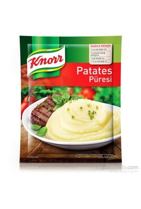 Knorr Toz Karışım Patates Püresi 60 gr