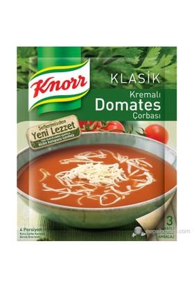 Knorr Hazır Çorba Kremalı Domates 68 gr