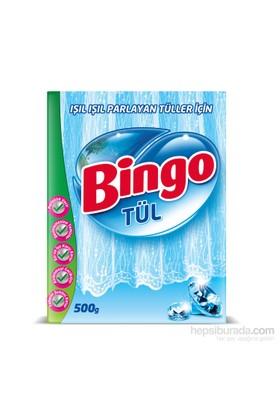 Bingo Tül Yıkama 500 Gr