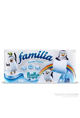 Familia Tuvalet Kağıdı 16 'lı