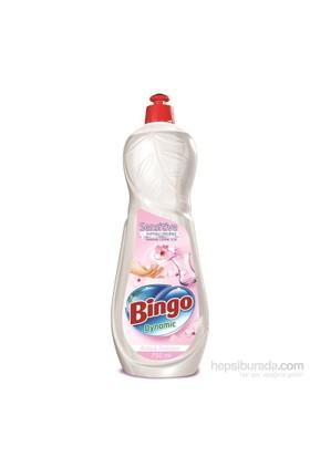 Bingo Dynamic Sıvı Bulaşık Deterjanı Elde Yıkama Sensitive 700 ml