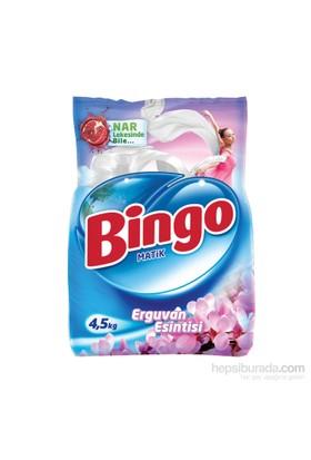 Bingo Ultra Beyaz Toz Çamaşır Deterjanı 4,5 Kg