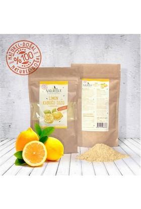 Naturelka Limon Kabuğu Tozu 125 Gr