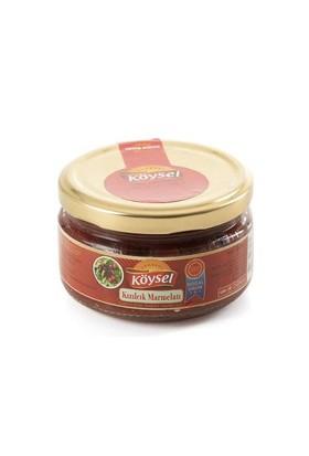 Köysel Kızılcık Marmelatı (220 Gr.)