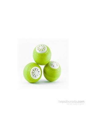 Hepsi Dahice Fridge Balls - Buzdolabı Koku Giderici ve Tazeleyici (3 Adet) kk