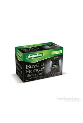 Doğadan Büyülü Bohça Siyah Çay 16'lı Poşet