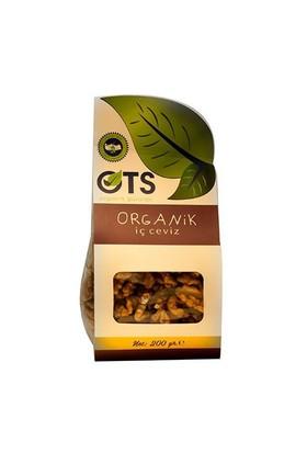 Ots Organik Organik Ceviz İçi 200 Gr