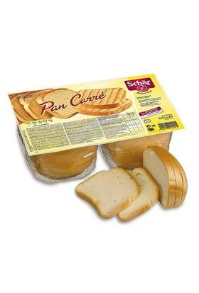 Schar Pan Carre 400 Gr Dilimlenmiş Beyaz Ekmek