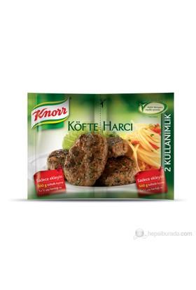 Knorr Köfte Harcı 85 Gr 12 Adet