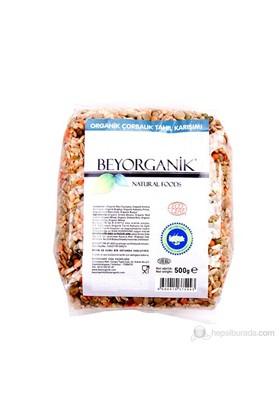 Organik Tahıl Karışımı 500gr