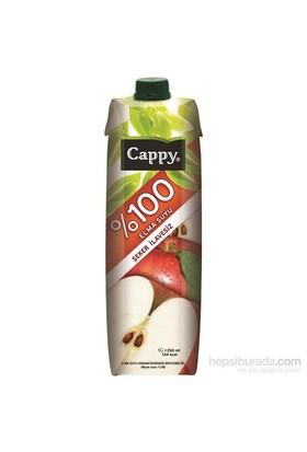 Cappy %100 Elmalı Tetra 1Lt