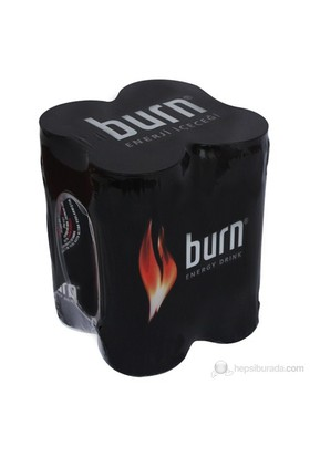 Burn Kutu 4X250 ml