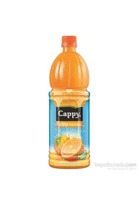Cappy Pulpy Portakal 1 Lt kk