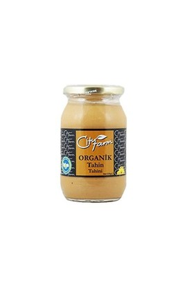 City Farm Organik Tahin 370 Gr