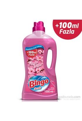 Bingo Fresh Yüzey Temizleyici Pembe Düşler 1000 ml