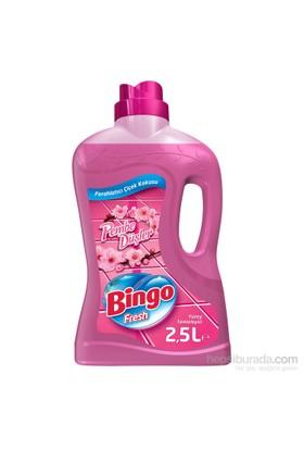 Bingo Fresh Pembe Düşler 2,5L