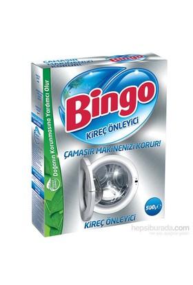 Bingo Kireç Önleyici 500 gr kk