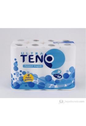 Teno Ultra Tuvalet Kağıdı 24'lü