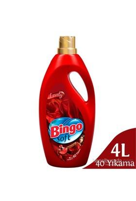 Bingo Soft Lovely 3L