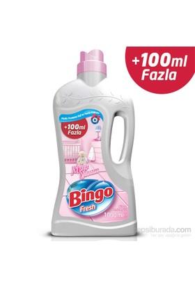 Bingo Fresh Yüzey Temizleyici Mutlu Yuvam 1000 ml