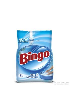 Bingo Süper Kutu - Çok Köpüren Standart 3000 gr kk