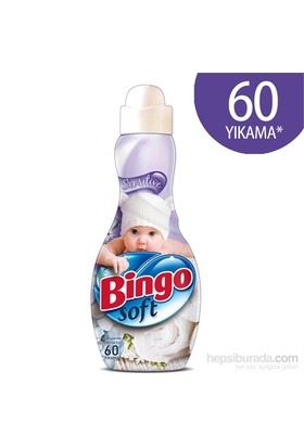 Bingo Konsantre Soft Sensitıve 1440 Ml
