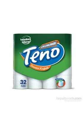 Teno Ultra Tuvalet Kağıdı 32'li