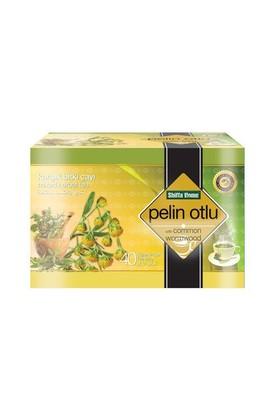 Shiffa Home Pelin Otlu Karışık Bitki Çayı 40 Adet