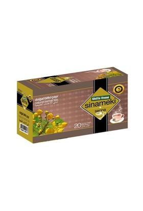 Shiffa Home Sinameki Çayı 20 Adet