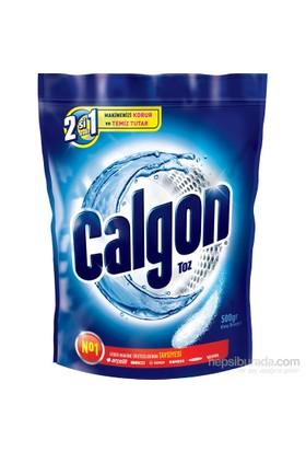 Calgon Çamaşır Makinesi Kireç Önleyici Toz 500gr