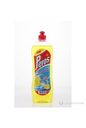 Peros 750 gr Sıvı Bulaşık Limon * 16 adet