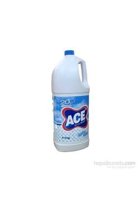 Ace Çamaşır Suyu 4400 Gr 4'Lü