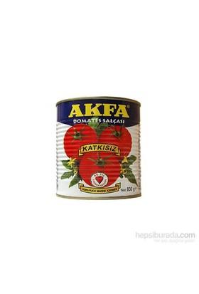 Akfa Domates Salçası 1 Kg 4'Lü