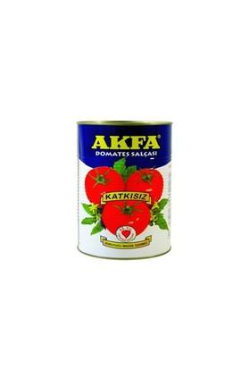 Akfa Domates Salçası 4300 gr