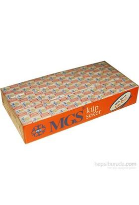 Mgs Sarma Küp Şeker 750 Gr 15'Li