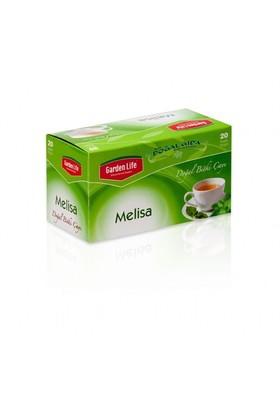 Siirt Doğal Gıda-Gl Melisa Çayı (20'Li Demleme)
