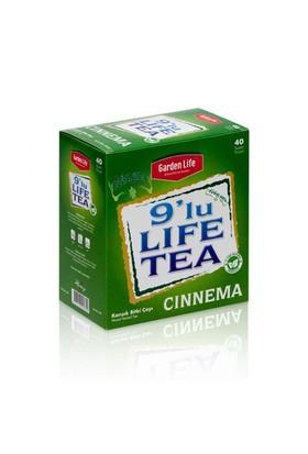 Siirt Doğal Gıda-Gl 9'Lu Life Form Tea (Yaşam Form) Çayı (40'Lı Demleme)