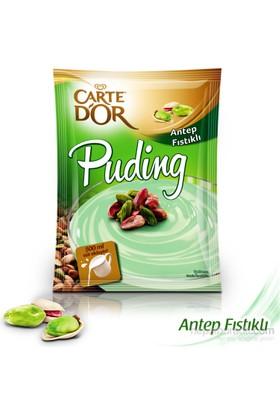 Carte D'or Puding Antep Fıstıklı 89 gr