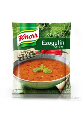 Knorr Hazır Çorba Ezogelin Çorbası 65 gr