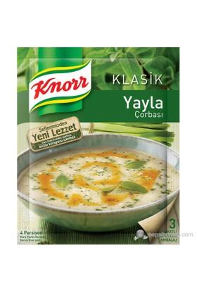Knorr Klasik Yayla Çorbası 74 Gr