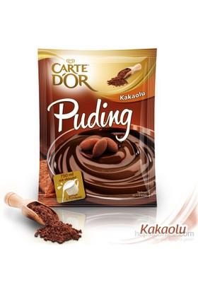 Carte D'Or Puding Kakaolu 154 gr