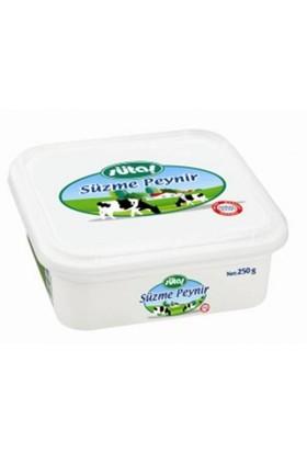 Sütaş Beyaz Peynir Süzme 250 Gr