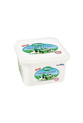 Sütaş Beyaz Peynir Süzme 500 Gr