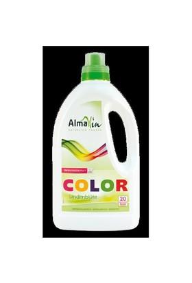 Almawin Çamaşır Yıkama Sıvısı - (Renkliler İçin) - (El + Makine)