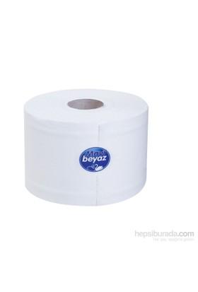 Mavi Beyaz Mini Juo Tuvalet Kağıdı