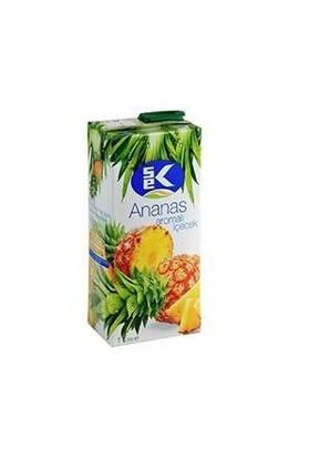 Sek Meyve Suyu Ananas 1 Lt