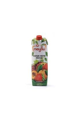 Meysu Meyve Suyu Karışık 1 Lt